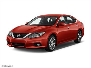2017 Nissan Altima for sale in Fairless Hills, PA
