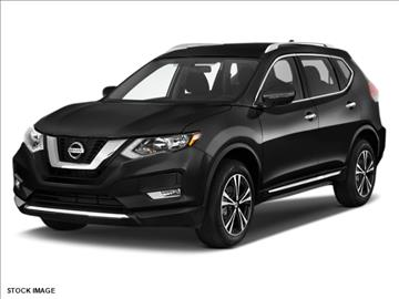 2017 Nissan Rogue for sale in Fairless Hills, PA