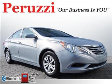 2011 Hyundai Sonata for sale in Fairless Hills, PA