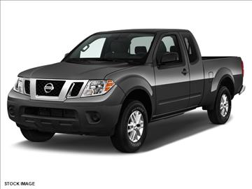 2017 Nissan Frontier for sale in Fairless Hills, PA