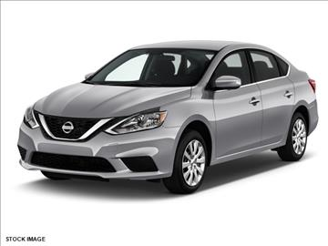 2017 Nissan Sentra for sale in Fairless Hills, PA