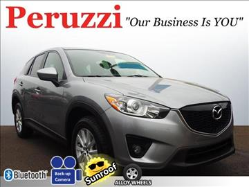 2014 Mazda CX-5 for sale in Fairless Hills, PA