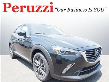 2017 Mazda CX-3 for sale in Fairless Hills, PA