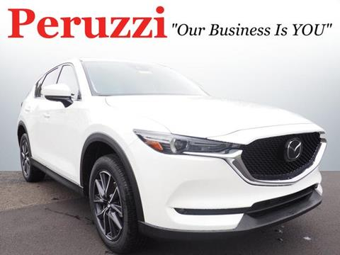 2017 Mazda CX-5 for sale in Fairless Hills, PA