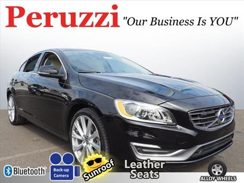 2016 Volvo S60 for sale in Fairless Hills, PA