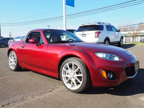 2010 Mazda MX-5 Miata for sale in Fairless Hills, PA