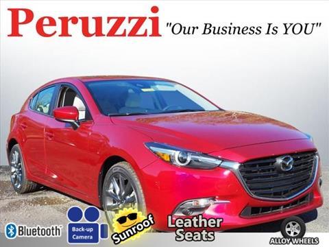 2018 Mazda MAZDA3 for sale in Fairless Hills, PA