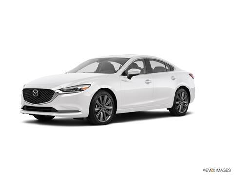2019 Mazda MAZDA6 for sale in Fairless Hills, PA
