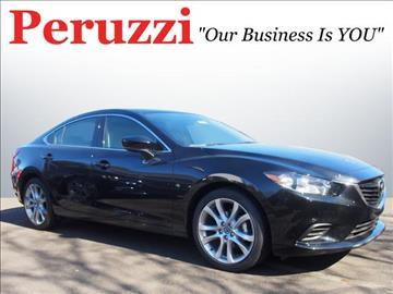 2017 Mazda MAZDA6 for sale in Fairless Hills, PA