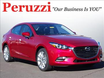 2017 Mazda MAZDA3 for sale in Fairless Hills, PA