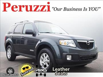 2008 Mazda Tribute for sale in Fairless Hills, PA
