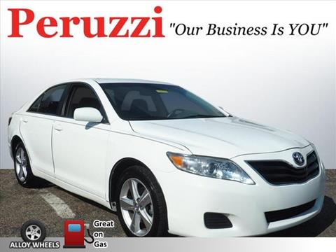 2011 Toyota Camry for sale in Fairless Hills, PA