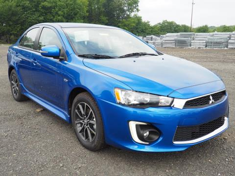 2017 Mitsubishi Lancer for sale in Fairless Hills, PA