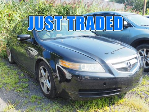 2005 Acura TL for sale in Fairless Hills, PA