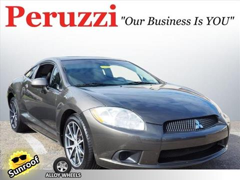 2011 Mitsubishi Eclipse for sale in Fairless Hills, PA