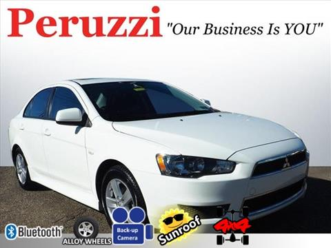 2014 Mitsubishi Lancer for sale in Fairless Hills, PA