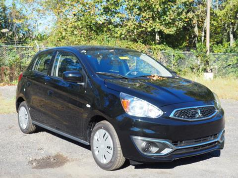 2018 Mitsubishi Mirage for sale in Fairless Hills, PA