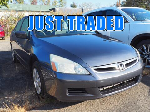 2007 Honda Accord for sale in Fairless Hills, PA
