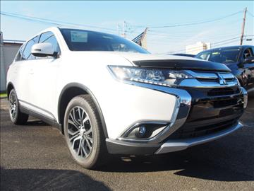 2016 Mitsubishi Outlander for sale in Fairless Hills, PA