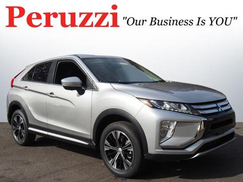 2019 Mitsubishi Eclipse Cross for sale in Fairless Hills, PA