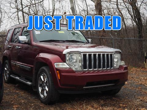 2008 Jeep Liberty for sale in Fairless Hills, PA