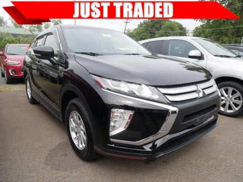 2018 Mitsubishi Eclipse Cross for sale in Fairless Hills, PA