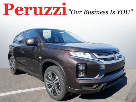 2020 Mitsubishi Outlander Sport for sale in Fairless Hills, PA