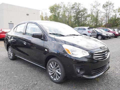 2019 Mitsubishi Mirage G4 for sale in Fairless Hills, PA