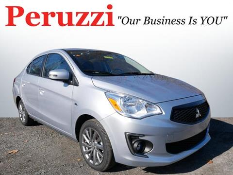 2020 Mitsubishi Mirage G4 for sale in Fairless Hills, PA