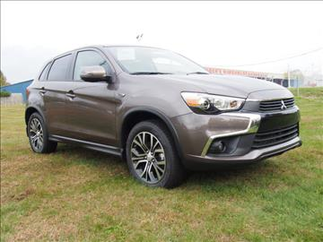 2017 Mitsubishi Outlander Sport for sale in Fairless Hills, PA