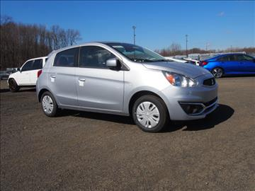 2017 Mitsubishi Mirage for sale in Fairless Hills, PA