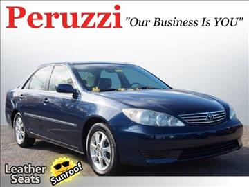 2005 Toyota Camry for sale in Fairless Hills, PA