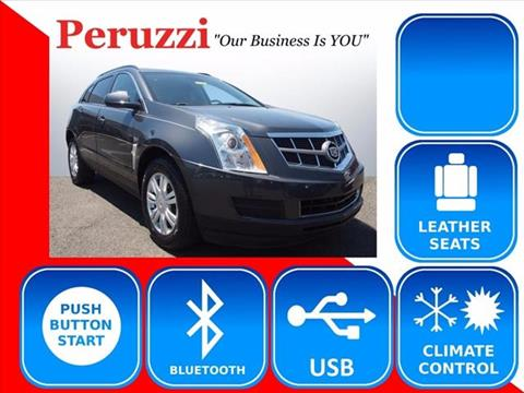 2012 Cadillac SRX for sale in Fairless Hills, PA
