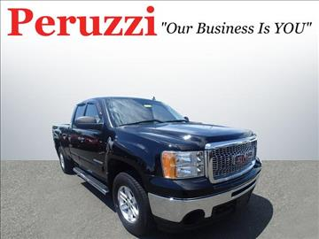 2009 GMC Sierra 1500 for sale in Fairless Hills, PA