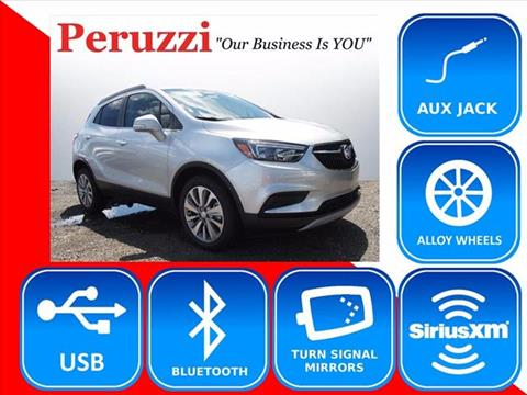 2017 Buick Encore for sale in Fairless Hills, PA