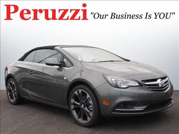 2017 Buick Cascada for sale in Fairless Hills, PA