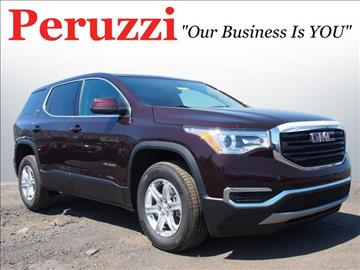 2017 GMC Acadia for sale in Fairless Hills, PA