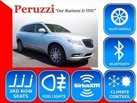 2017 Buick Enclave for sale in Fairless Hills, PA