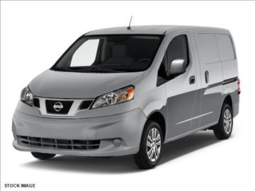 2017 Nissan NV200 for sale in Fairless Hills, PA
