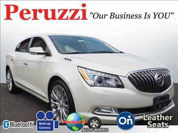 2014 Buick LaCrosse for sale in Fairless Hills, PA
