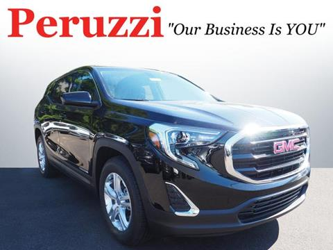 2018 GMC Terrain for sale in Fairless Hills, PA