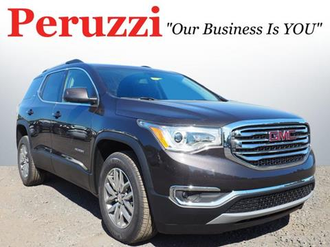 2018 GMC Acadia for sale in Fairless Hills, PA
