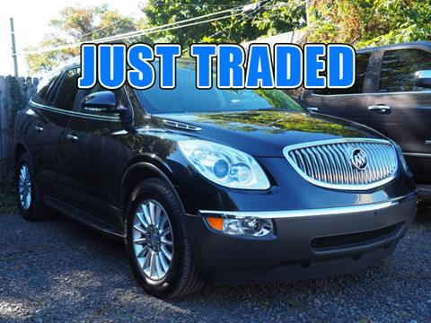 2011 Buick Enclave for sale in Fairless Hills, PA