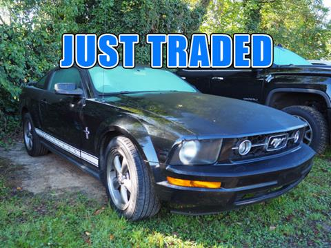 2006 Ford Mustang for sale in Fairless Hills, PA