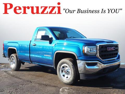 2018 GMC Sierra 1500 for sale in Fairless Hills, PA