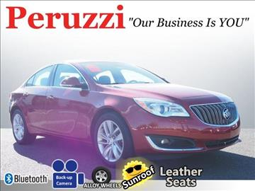2014 Buick Regal for sale in Fairless Hills, PA