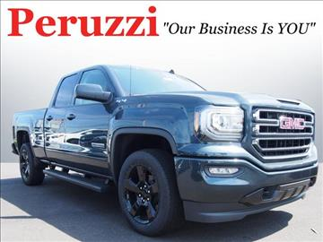 2017 GMC Sierra 1500 for sale in Fairless Hills, PA