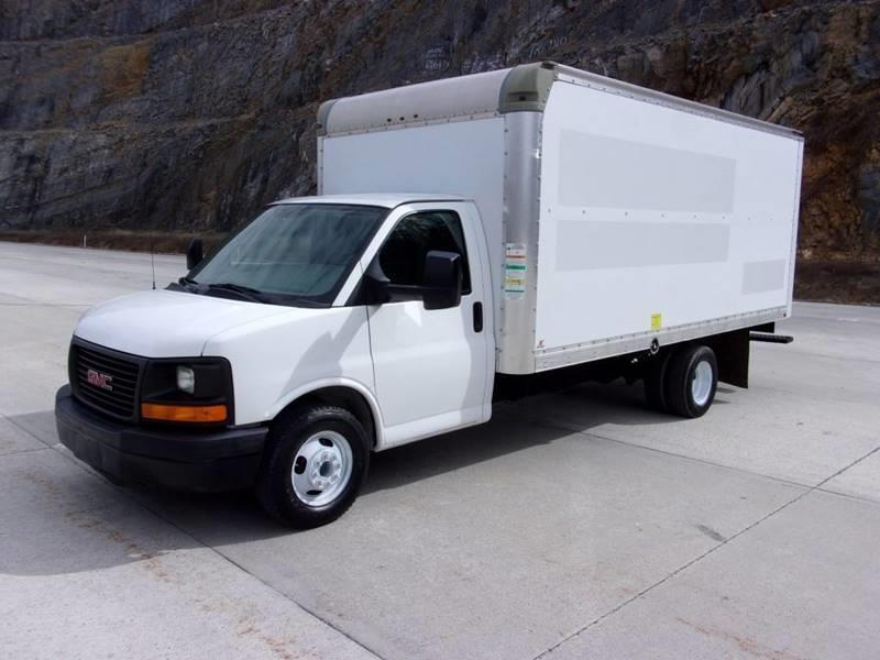 2011 GMC Savana Cargo for sale at Mountain Truck Center in Medley WV