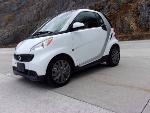 2014 Smart fortwo for sale at Mountain Truck Center in Medley WV