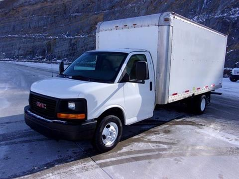 2006 GMC Savana Cargo for sale at Mountain Truck Center in Medley WV